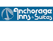 Anchorage Inns & Suites logo